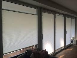 Fenster Plissee Innen Haus Ideen