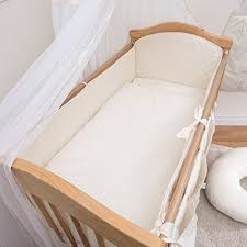baby bedding set crib cradle 3 pieces