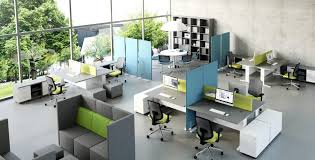 open floor office. wonderful floor however open office design does have its fair share of drawbacks research  has found that a lack sound privacy adversely impacts employee morale intended open floor office