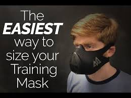 The Easiest Way To Accurately Size Your Training Mask 3 0