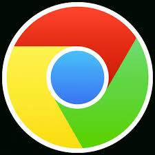 google chrome logo transparent. Plain Google Chrome Logo Vector Transparent Google Transparent Background To L