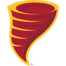 Iowa State Cyclones Alternate Logo | Sports Logo History