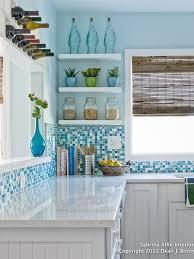 Small Beach Cottage Kitchens  Tidal TreasuresCoastal Cottage Kitchen Ideas