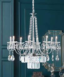 build your own chandelier a crystal chandelier hangs in a teal room build chandelier build your own chandelier