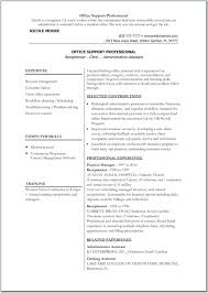 Resume Templates For Mac Free New Template Resume Template On Word