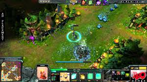 league of legends with dota 2 hud for twitch youtube