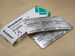 dexedrine vs adderall comparing adhd