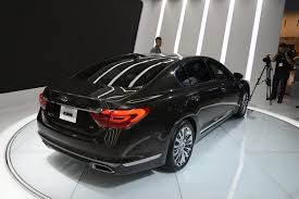 kia k900 blacked out. Unique Out 2015 Kia K900 Intended Blacked Out