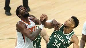 NBA Finals Game 4 overview: Suns-Bucks ...