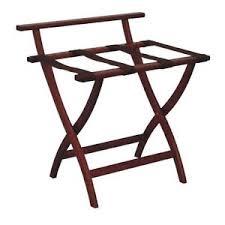 hotel luggage rack. Image Is Loading Folding-Luggage-Rack-Wood-Suitcase-Stand-Portable-Travel- Hotel Luggage Rack
