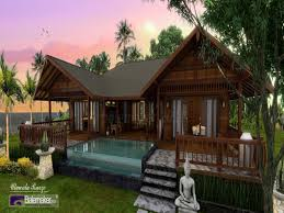 Tropical Island House Plans Home Deco Plans