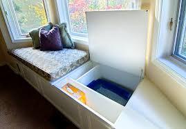 Bay Window Settee bay window seats for the modern home