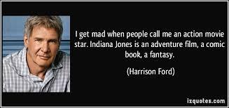 Indiana Jones Quotes Custom 488 Indiana Jones Quotes 48 QuotePrism
