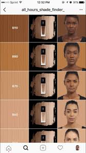Fake Tan Colour Chart Bad Fake Tan Tumblr