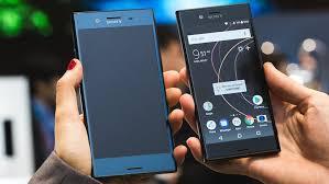 sony phone 2017. androidpit sony xzs and xz premium mwc 2017 phone