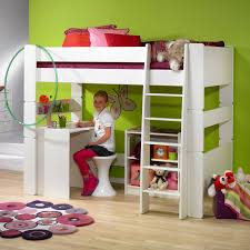 Best Interior Decorating Ideas Bunk Beds For The Childrens Along Space Saving Beds Bedrooms