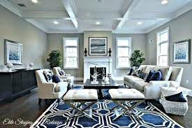 bedroom rug for hardwood floors decorating a living room with dark hardwoods and gray paint navy