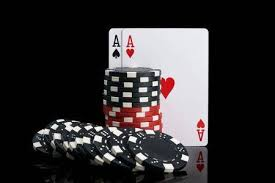 4 Cards Two Of Spade Stock Photos And Images - 123RF