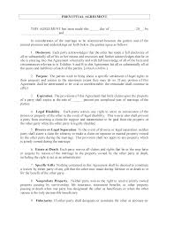 Business Separation Agreement Template Agreement Template 24