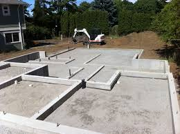 What Are The Different Types Of House Foundation Types And When To Types Of House Foundations