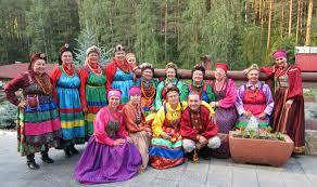 Традиции народов Забайкалья как важнейший фактор в развитии  Традиционная культура народов Забайкалья на сегодняшний день является достаточно широкой поскольку включает в себя большое количество разных