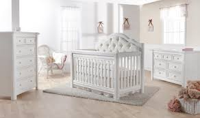 Baby Nursery Furniture Sets White TheNurseries