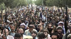 """Widerstand gegen die Taliban: """"Die Menschen sind bereit zu kämpfen"""""""
