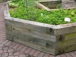 raised beds make gardening easier
