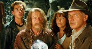 indiana jones and the kingdom of the crystal skull skull. When Indiana Jones Returns To Theaters In 2019 30 Years Will Have Passed Since We Last Saw Him Is What You May Be Thinking Today Assuming One Of And The Kingdom Crystal Skull