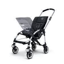 modern stroller – bee base baby stroller by bugaboo on