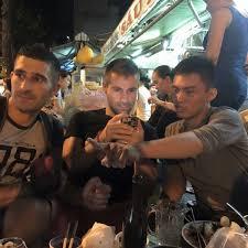 Gay scene in vietnam