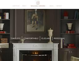 Interior Designer And Decorator 100 Interior Designer Decorator Websites Portfolio Inspiration 58