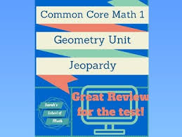 Algebra 1 Review Jeopardy Powerpoint | Homeshealth.info