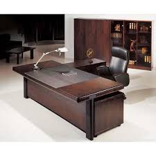 office table furniture. Simple Office Executive Office Table And Chair Intended Furniture