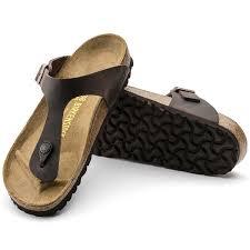 Designer Birkenstock Sandals Gizeh 743831 Birkenstock Collections Sole Addiction