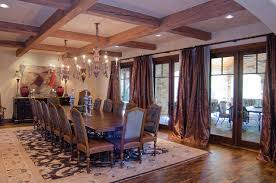 country style dining rooms. Texas Hill Country Style Traditional-dining-room Dining Rooms E
