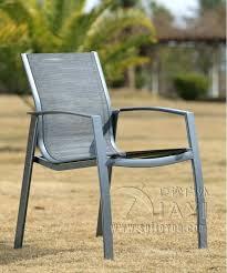 patio furniture mesh fabric 5 pieces aluminum and mesh fabric patio furniture garden furniture outdoor vinyl