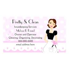 Business Card Cleaning Services Inspirational Window Cards