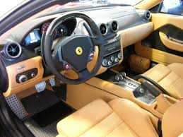painting car interiorDont stop at the paint  Take care of the interior of your car