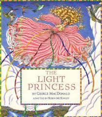 katie thamer treherne ilration for the light princess