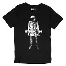 Men's T-shirts Printed - DEDICATED