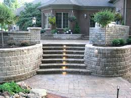 Small Picture Block Retaining Wall Ideas bookpeddlerus