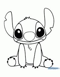 Lilo En Stitch Kleurplaten