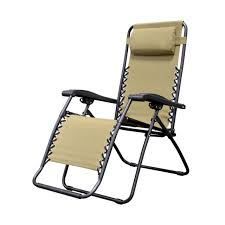 caravan sports infinity zero gravity chair beige
