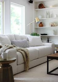 Diy Living Room Makeover Unique Decorating Design