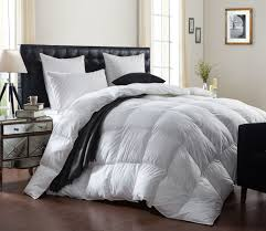 luxurious 1200 thread count goose down comforter duvet insert queen size 1200tc 100 egyptian cotton cover 750 fill power 50 oz fill weight