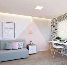 bedroom wall paint girl room