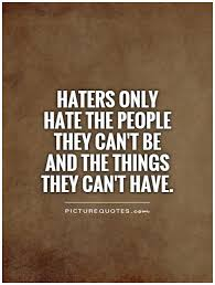 Envy Quotes Beauteous Quotes About Haters And Jealousy 48 Beautiful Envy Quotes And