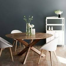 best round dining table for 6 inspiration with room within design 16