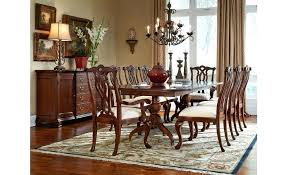 american drew dining table drew cherry grove pedestal dining table american drew camden round pedestal counter